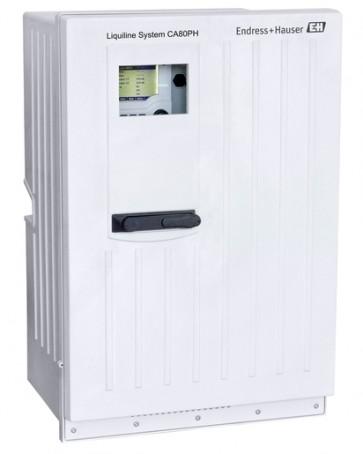 Liquiline System CA80PH