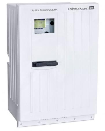 Liquiline System CA80HA