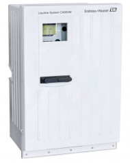 Liquiline System CA80AM