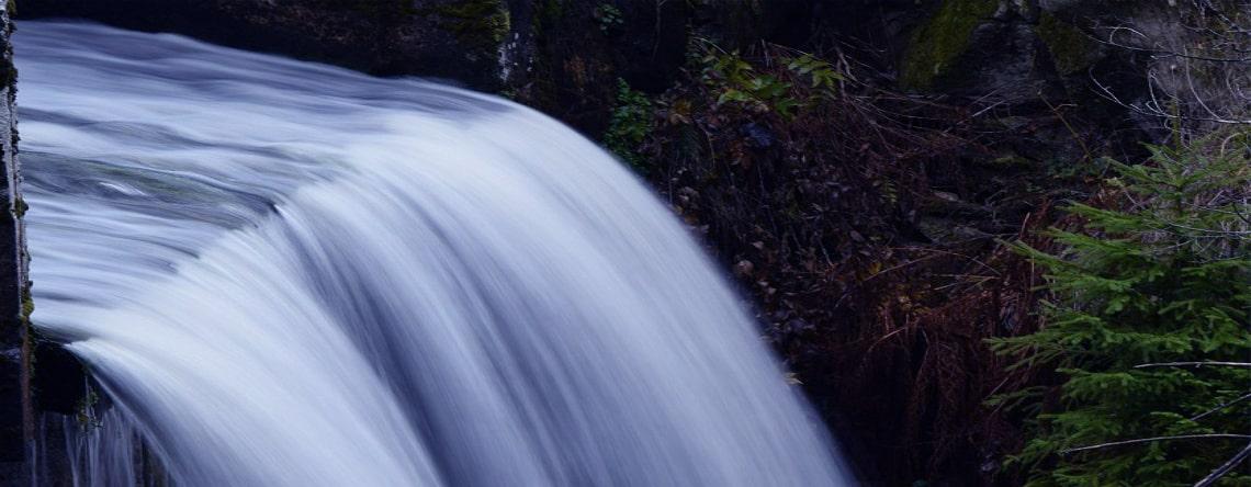 Расходомеры Геострим для безнапорных потоков и открытых каналов